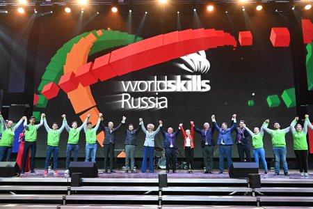 Башкортостан в финале чемпионата WorldSkills Russia представляет студент колледжа из Салавата
