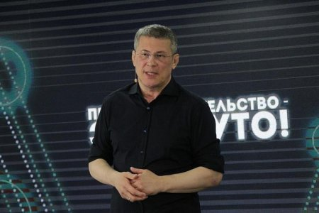 Радий Хабиров: Через пару лет Башкортостан станет Клондайком для малого бизнеса