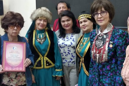 Завершилось избрание делегатов V Всемирного курултая башкир