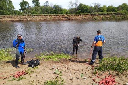 В реке Ик утонул рыбак из Башкортостана