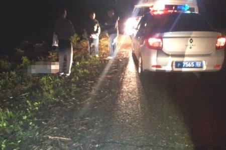 В Башкортостане пьяный водитель за рулем «ГАЗели» задавил пешехода
