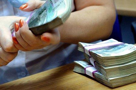 В Башкортостане кассир банка похитила 23 миллиона из кассы и скрылась с семьей