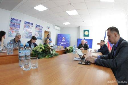 В Башкортостане «Единая Россия» 10 июня выберет своего кандидата на выборах главы республики