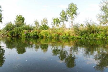 В Башкортостане из реки достали тело утонувшего мужчины