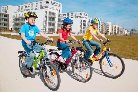 Динар Гильмутдинов: «Ребенок-велосипедист на дороге может растеряться и запаниковать»