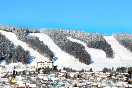 Руководитель Башкортостана назвал инвестора горнолыжного курорта «Мраткино»