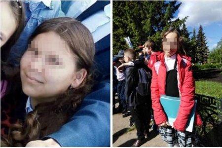В Башкортостане нашли пропавших без вести школьниц