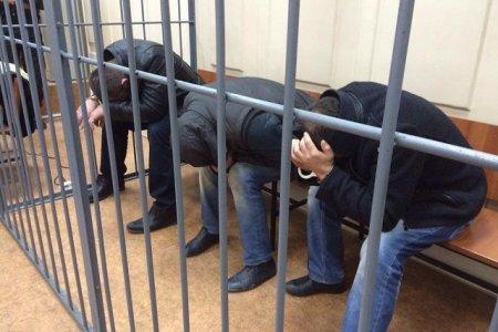 Вооруженной банде, державшей в страхе предпринимателей в Башкортостане, вынесли приговор