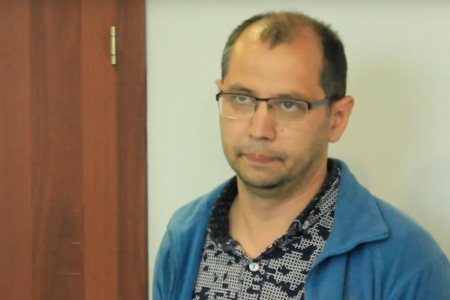 Муж Луизы Хайруллиной отказался от первой версии об ограблении банка