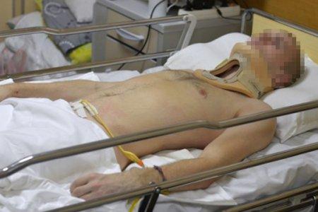 Смертельный вывих: житель Башкортостана свернул шею своему собутыльнику