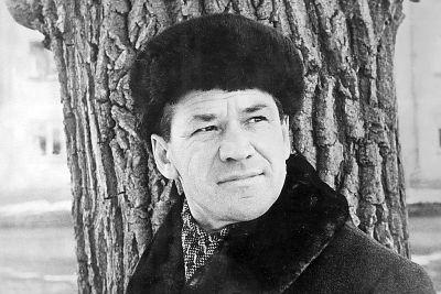 В Уфе Булат Юсупов приступает к съемкам фильма про поэта Рами Гарипова