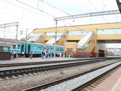 Жестокое убийство под колесами поезда: от рук жителя Башкортостана погиб человек