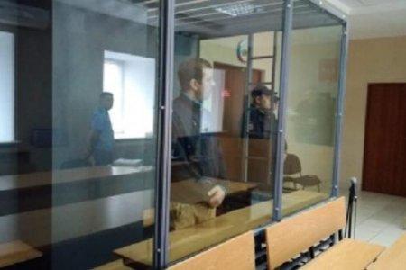 В Башкортостане убийцу бизнесмена Максима Стародубова приговорили к 16 годам колонии