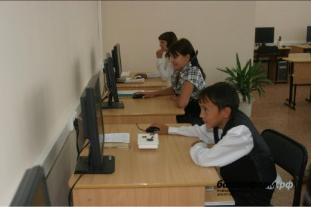 В Башкортостане школьникам начнут выдавать сертификаты на 8 800 рублей