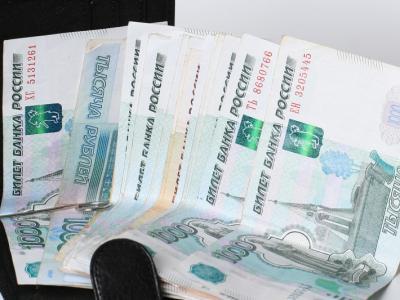 В России бюджетников ждет повышение зарплаты