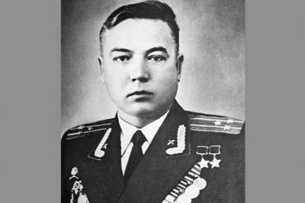 Аэродром «Первушино» в Башкортостане предложили назвать именем Мусы Гареева