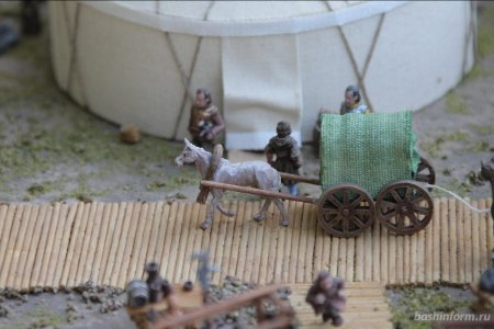 В Башкирии пройдет исторический фестиваль «Древняя Уфа»