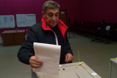 Олег Ханов: «Я с открытым сердцем выбираю крепкий Башкортостан»