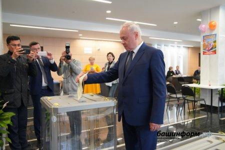 Константин Толкачев: Сегодня важный и интересный для республики день