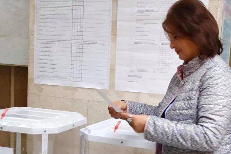 В Башкортостане депутаты Госдумы активно голосуют за будущее республики