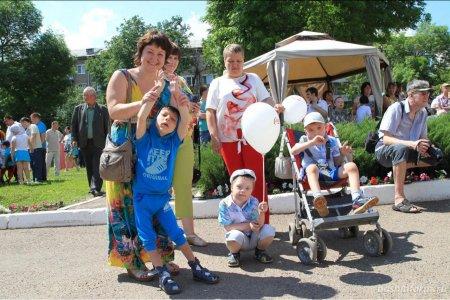 В Башкортостане начался прием заявлений для выдачи сертификатов на реабилитацию детей-инвалидов