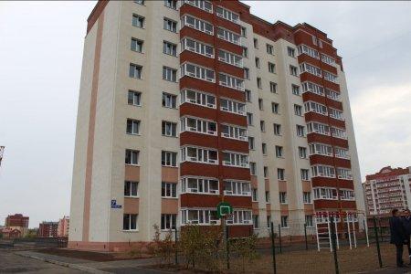 Радий Хабиров: «В Башкортостане 140 семей перестали быть обманутыми дольщиками»