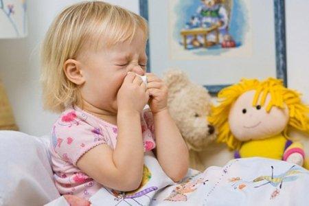 В Башкортостане гриппа нет, но растет заболеваемость ОРВИ