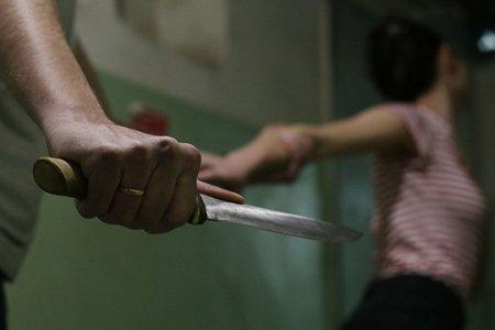 Жалеет, что не убил: уфимец из ревности изрезал ножом бывшую подругу