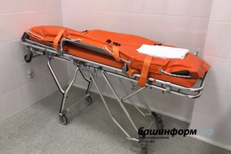 В Уфе учащийся колледжа скончался после урока физкультуры