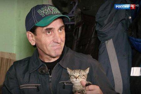 Житель Стерлитамака, спасший 15 человек, бросил семью и стал бомжом
