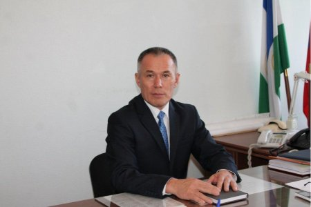 Главой Баймакского района назначен Фанис Аминев