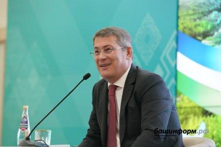 Радий Хабиров: В Уфе появится студенческий кампус на 5 тысяч человек