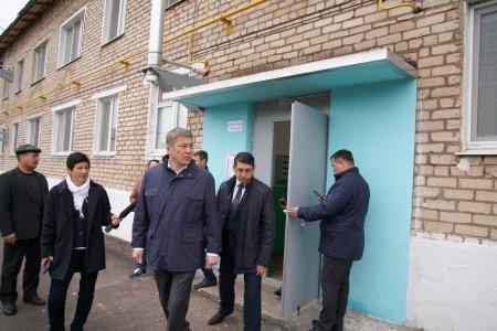 В Стерлибашево на программу «Башкирские дворики» потратили 3,8 млн рублей