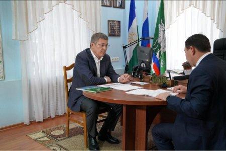 Доходная часть бюджета Федоровского района Башкортостана выросла на 30%