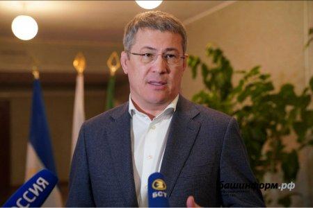 Радий Хабиров: «Главы должны быть в постоянном контакте с жителями»