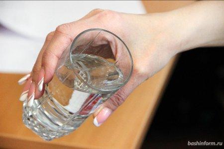 В МУП «Уфаводоканал» опровергли слухи о заражении воды промышленными стоками «Полиэфа»