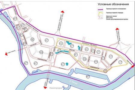 В Уфе собираются заказать проект нового крупного больничного комплекса в Затоне