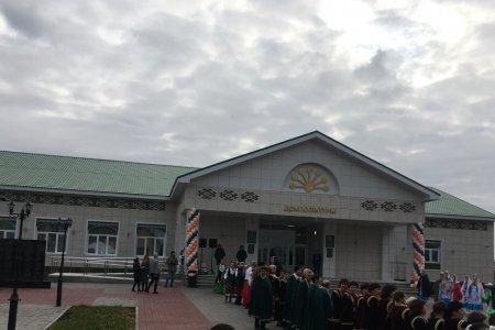 В башкирском селе Кляшево на родине Мустая Карима в день его рождения открыли дом культуры
