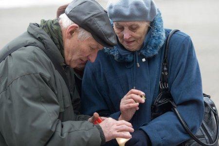ПФР сообщил о возможности досрочного выхода на пенсию