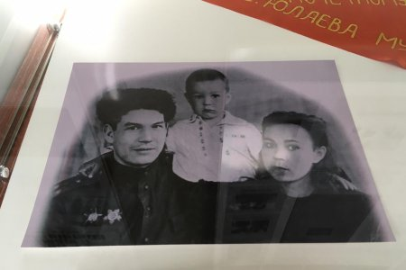 «Наш на все сто»: как праздновали день рождения Мустая Карима на его родине