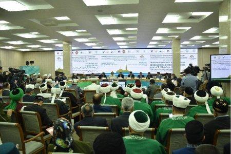 Глава Башкортостана: «На научные проекты в сфере религиоведения и теологии выделят гранты»