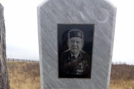 Стало известно, что сделают с могилой ветерана, которую требовали убрать с кладбища в Башкортостане