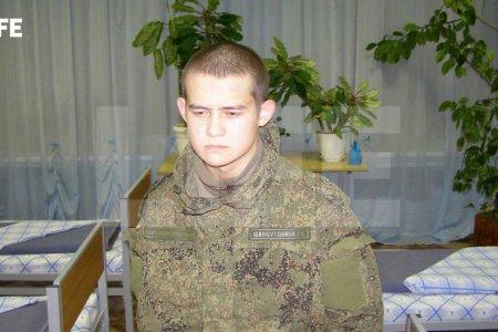 В Забайкалье арестован убивший восьмерых сослуживцев солдат-срочник