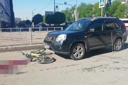 В Уфе ужесточили приговор женщине, насмерть сбившей 9-летнего велосипедиста