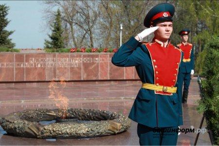 Радий Хабиров: Юбилей Великой Победы Башкортостан должен отметить достойно