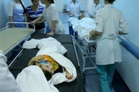 В Башкортостане в больницу с отравлением попали четыре человека, одна женщина погибла