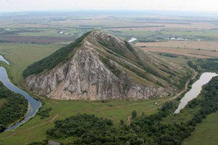 В Башкортостане создан Центр науки, просвещения, экологии, культуры и туризма «Геопарк Торатау»