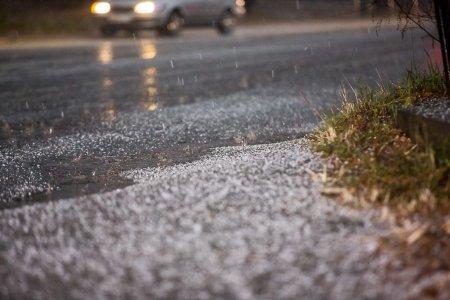 В ближайшие три дня в Башкортостане ожидаются снег, гололед и 10 градусов мороза