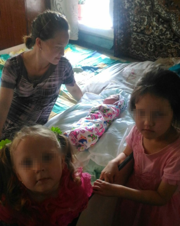 «Как это страшно»: в Башкортостане родственники погибшей в пожаре матери с двумя детьми просят о помощи