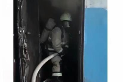 В Башкортостане в сгоревшей квартире найдено тело пожилого мужчины